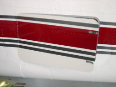 Beaver (DHC-2) Baggage Kit & Cabin Extension