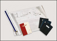 Each Stolairus Kit comes with approved Installation Instructions and MOT or FAA approvals.